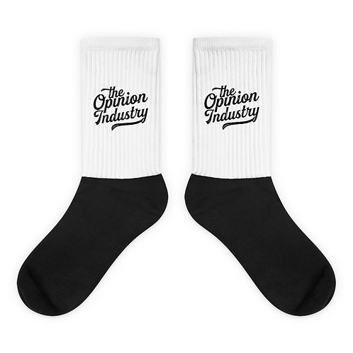 Socks - The Opinion Industry