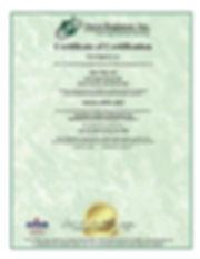 Certificate-1958-1165-OHSAS 18001_200710