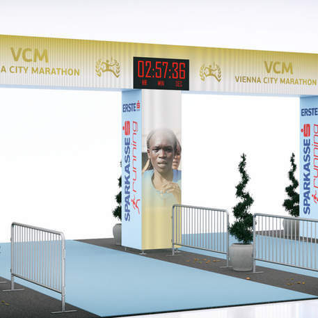Event Visualisierung