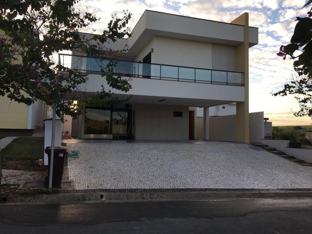 Residencia Vila dos Platanos- Z.A.