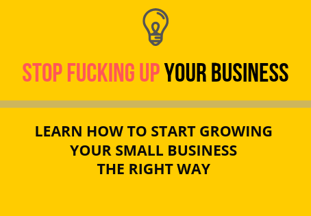 How To Start Growing Your Small Business Today