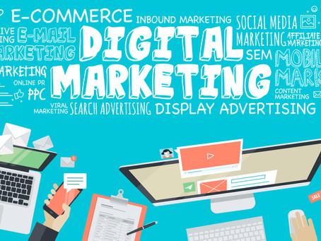 9 Reasons Why You Should Hire a Digital Marketing Agency