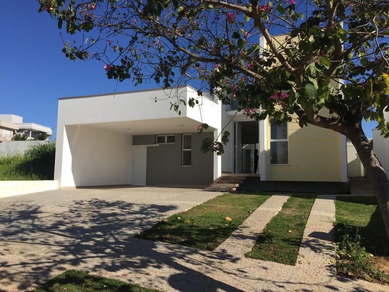 Residencia Vila dos Platanos-M.S.