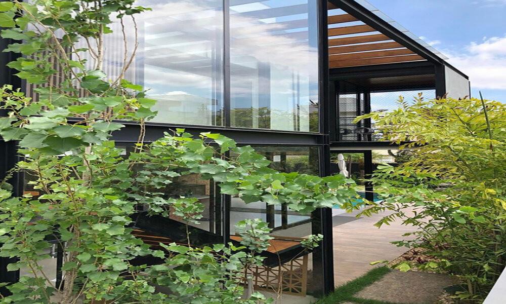 Residência Swiss Park