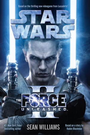 Star Wars: Force Unleashed II (2010)