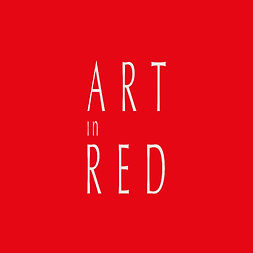 ART in RED by Espacio Siena