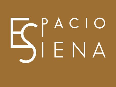 El nombre y el logo