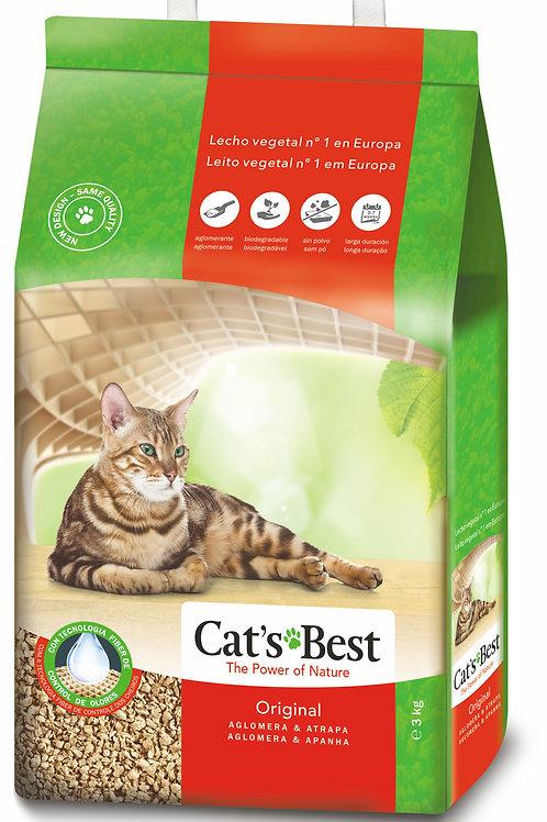 CatsBest 7L / 3 Kg