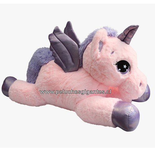 Unicornio 90 cms