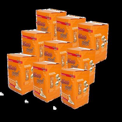 Pack Sabanillas de Entrenamiento (400u)