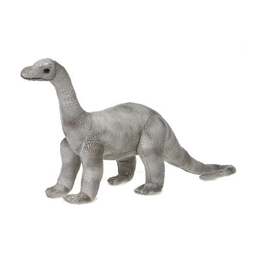 Peluche grande Braquiosaurio 0,7 metros