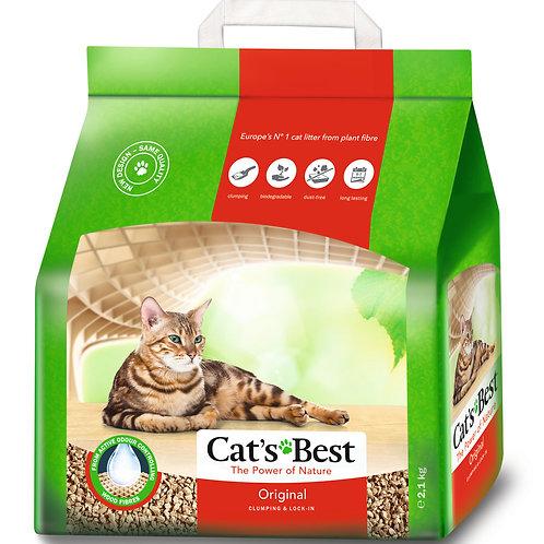 CatsBest 10L / 4.3 Kg