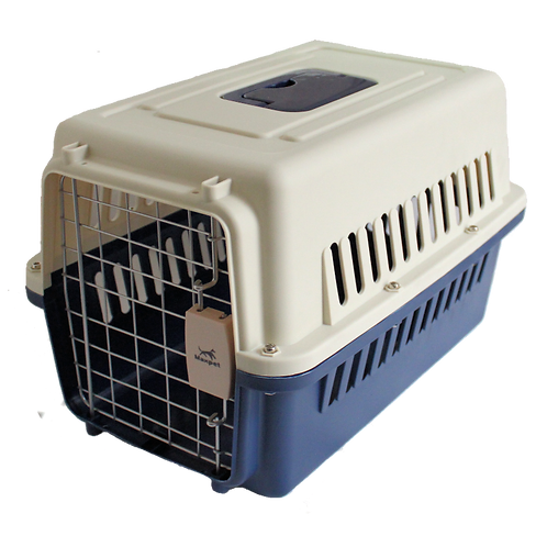 Jaula para Perros y Gatos - Pequeña - MP01