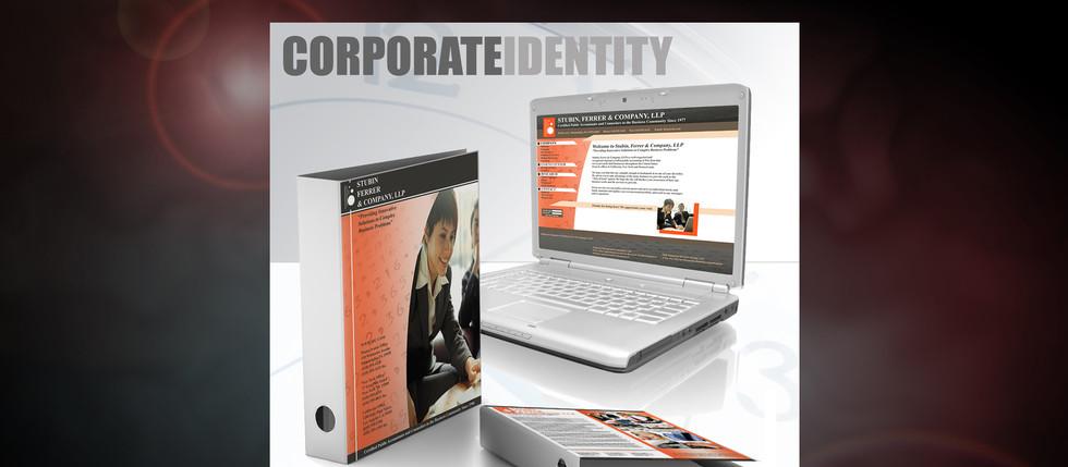 Corporate Identity, Graphic Designer, Logo Design, Norristown, Pennsylvania, Designed by Pierce Products LLC