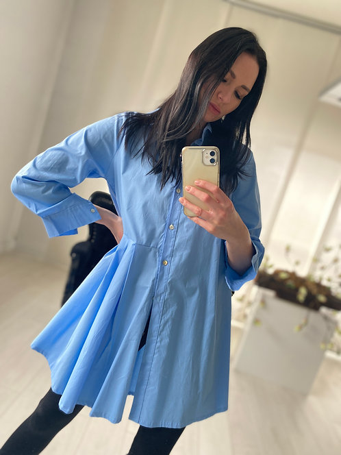 Koszula Colins Blue
