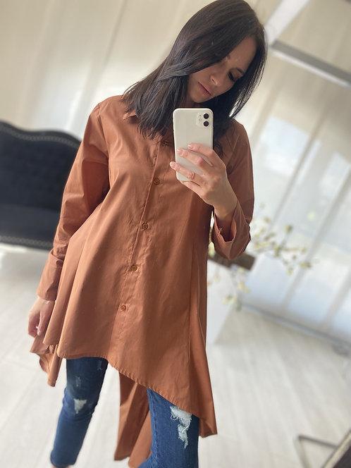 Koszula Lorena Brown