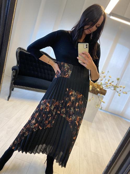 Sukienka Latina Black