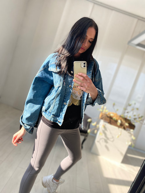 Kurtka Lambada Jeans