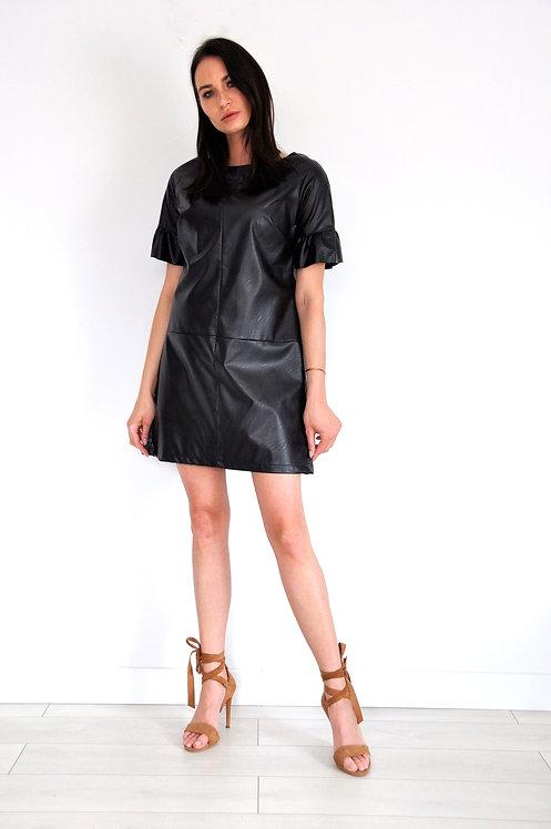 Sukienka Neoli Black Premium