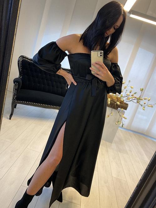 Sukienka Hispana Black