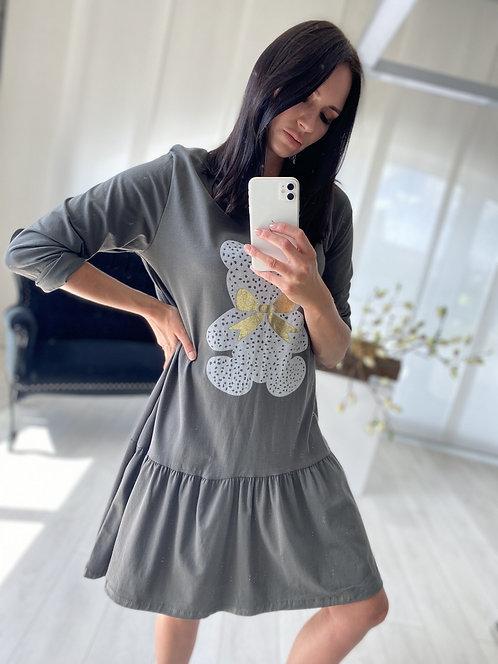 Sukienka Elsie Olive