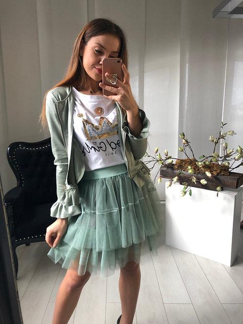 Spódnica Mirena Mint
