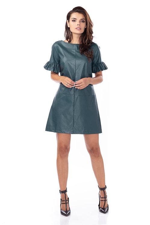 Sukienka Neoli Green Premium