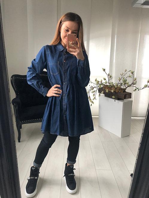 Sukienka Henrieta Jeans