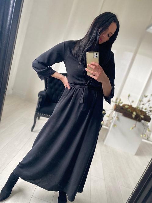 Sukienka Elsita Black