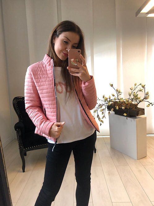 Kurtka Moreli Pink