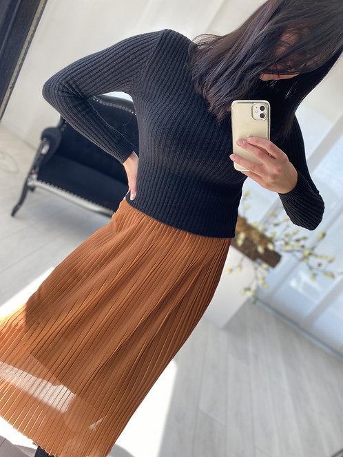 Sweter Kaitlyn Black