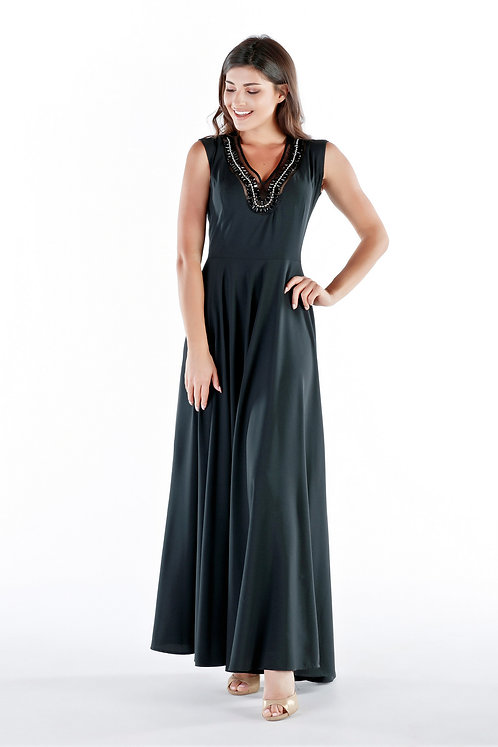 Sukienka Sonia Black PREMIUM