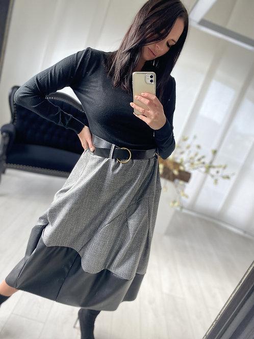 Bluzka Loara Black