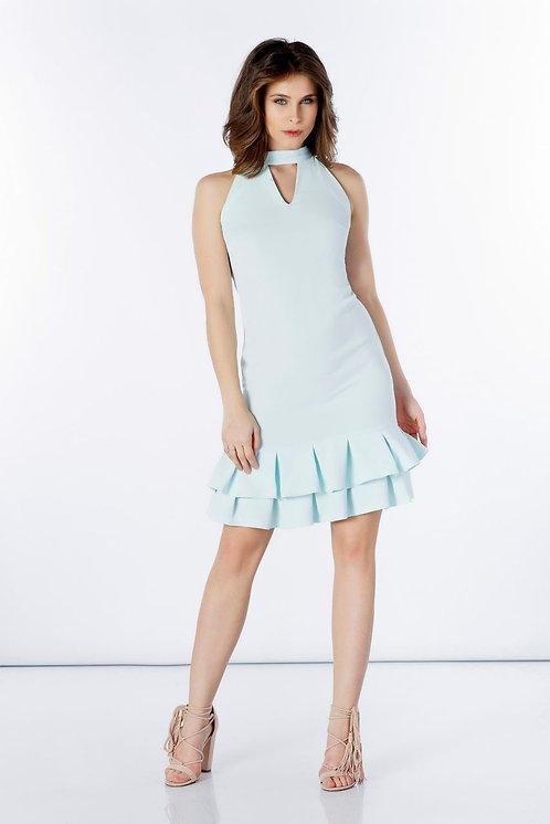 Sukienka Gala Mint PREMIUM