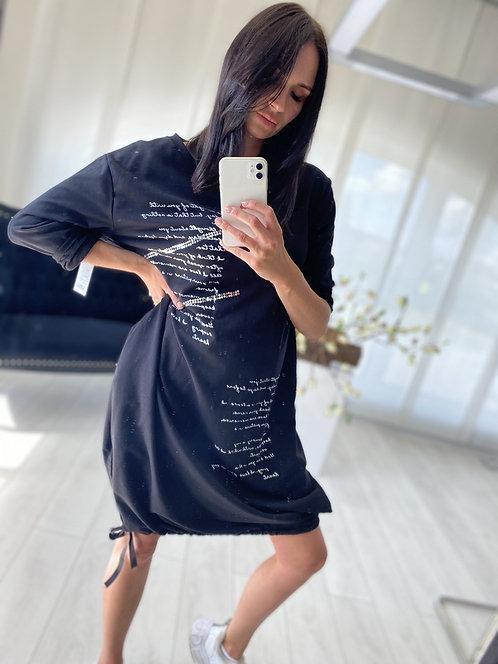 Sukienka Simoni Black