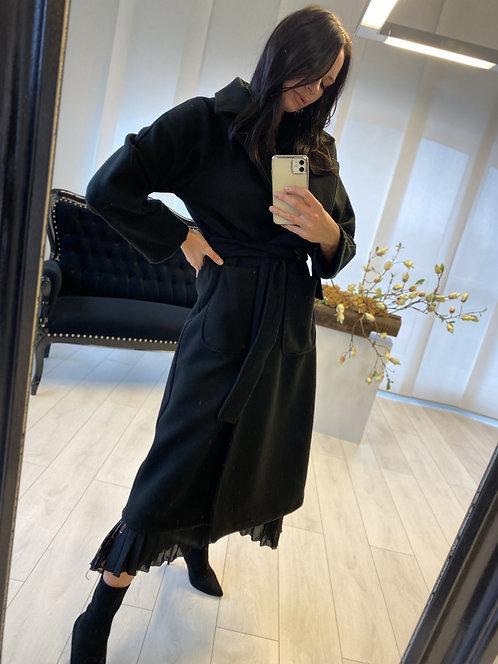 Płaszcz Carmen Black