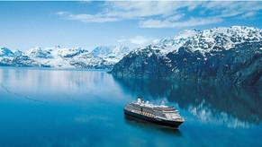 Explore Alaska, Europe and Canada & New England this Summer