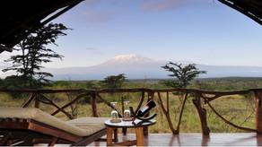 Explore Kenya - Escorted Ladies Tour
