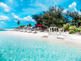 Which Sandals to stay at in the Bahamas