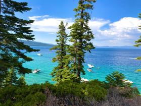 Northern California to Portland Oregon Road Trip