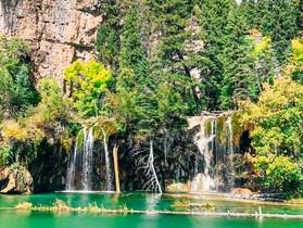 The best Colorado Road Trip