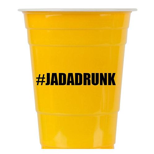 #JADADRUNK CUP