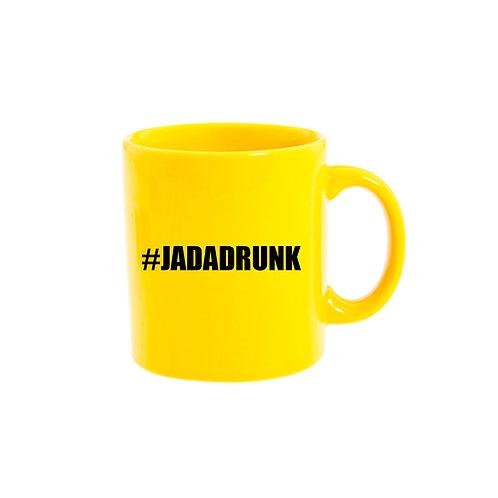 #JADADRUNK MUG