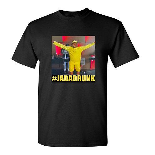 #JADADRUNK T-SHIRT