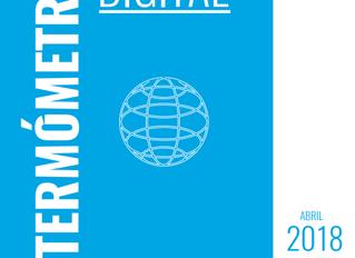 Termometro Digital 7, Semana 7 al 13 de mayo