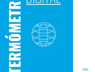 Segundo Termómetro Digital