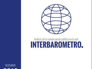 Interbarómetro 28, Diciembre 2019