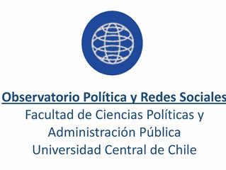 Lanzamiento Página web Observatorio Política y Redes Sociales