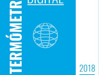Termometro Digital 17, Semana del 23 al 29 de Julio