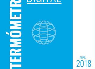 Termometro Digital 9, Semana del 21 al 27 de Mayo